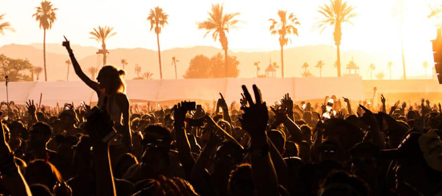 Coachella sold 78 million in Ticket Sales!!