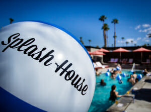 Splash House by CoachellaValley.com