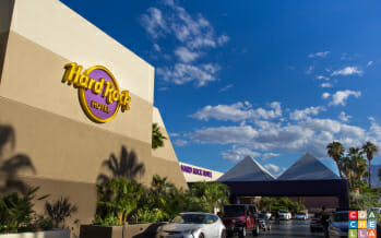 Hard Rock Spa Specials for Coachella Valley Locals ONLY!