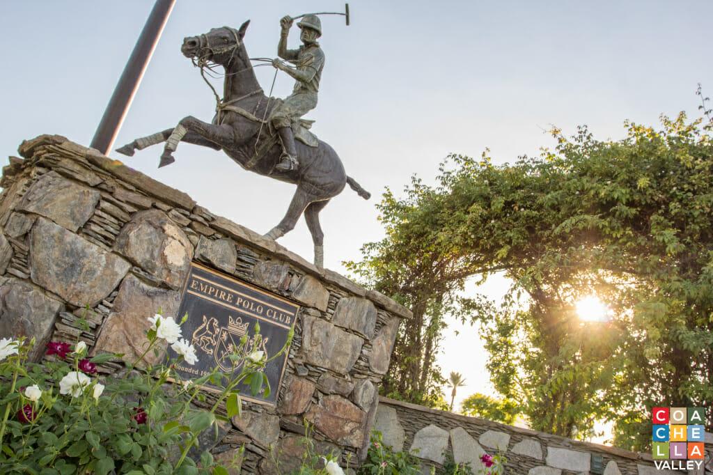Empire Polo by Coachella Valley