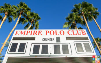 Coachella Valley Polo Making History – Again!