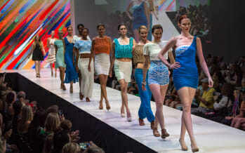 Fashion Week El Paseo Celebrates 10th Anniversary!