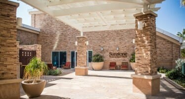 Sunstone Spa – one of the finest day spa destinations in the Coachella Valley