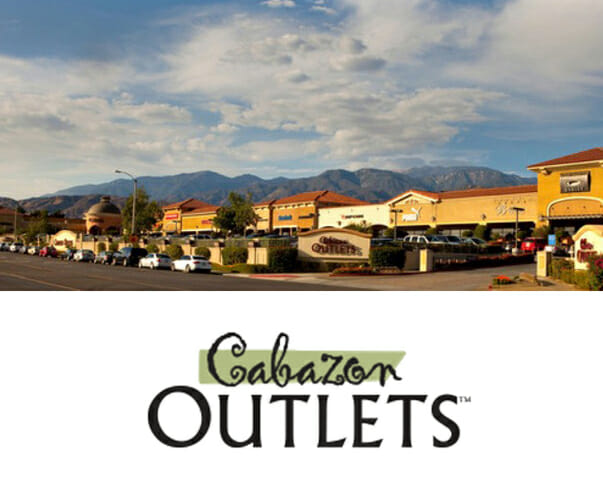 Cabazon Outlets
