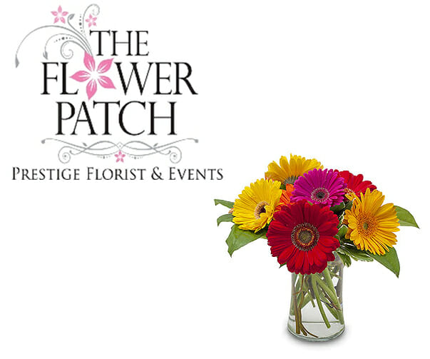 The Flower Patch Florist - Prestige Florist & Events