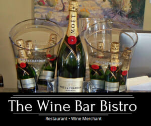 The Wine Bar Bistro
