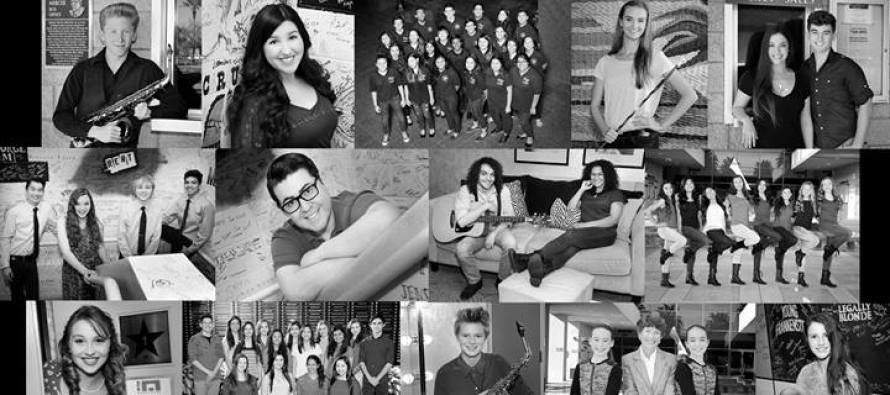 17th Annual McCallum Open Call featured some of the Coachella Valley's brightest artists