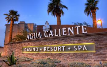 Destination Luxury Day Club Kickoff Party at Agua Caliente Resort & Casino