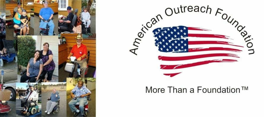 "Desert Jamboree ""Music for Charity"" – FREE event by the American Outreach Foundation"