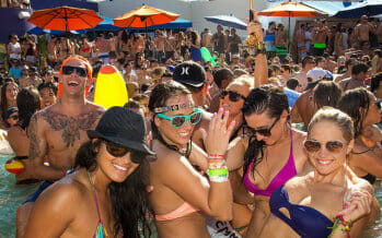 Coachella Valley's Giving Away 2 VIP Tickets To This Weekends HOTTEST DayClub by Destination Luxury!