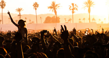 Coachella Valley you can view this year's 2015 Coachella LIVE on TV, Youtube and Sirius XM for the first time!!