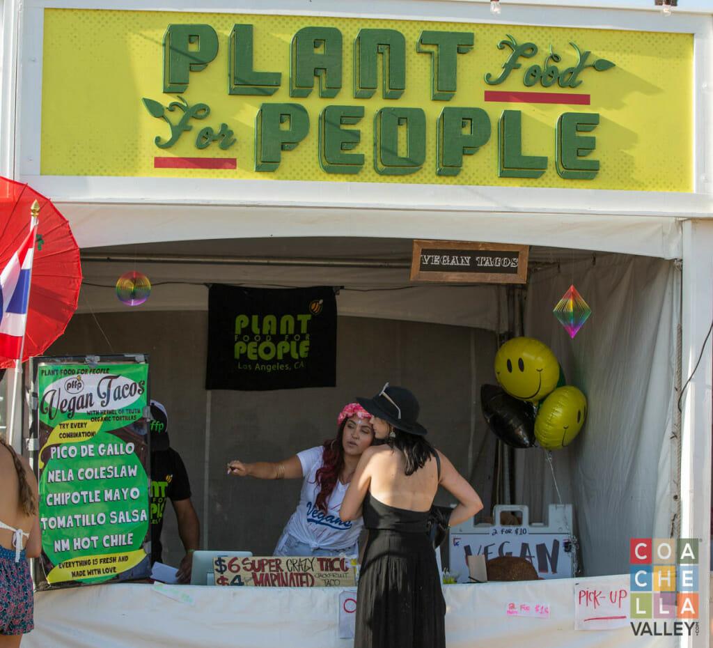 Craft food options for every taste...organic, gluten free, vegan by Christopher Wayne Allwine/CoachellaValley.com