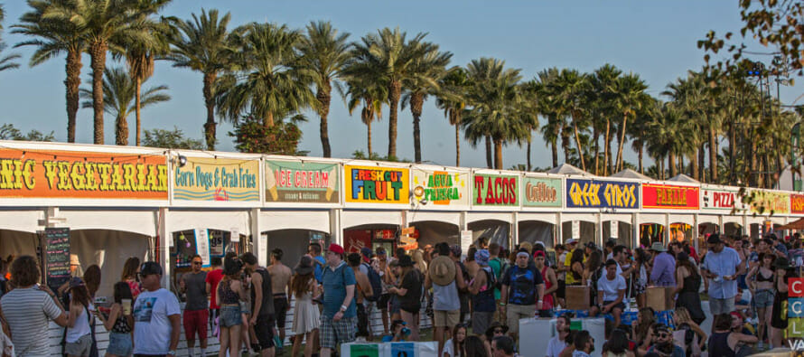 "10 things TO DO: at Coachella cont. from the series Musings from a Coachella ""First-timer Over Forty"""