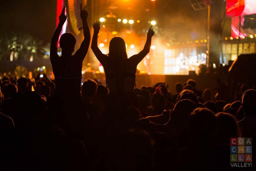 Coachella - Creating Great Memories by Christopher Wayne Allwine/CoachellaValley.com