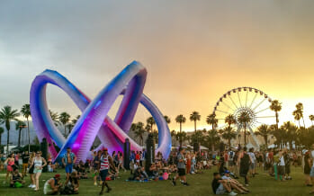 Coachella Valley Music & Art Festival – Survival Tips!