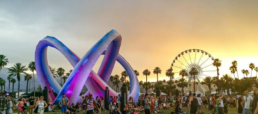 Coachella Valley Music Amp Art Festival Survival Tips