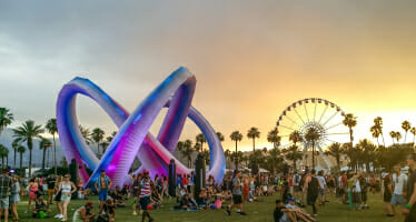 Coachella Live on YouTube, Google Play Introduces Music Festival Playlists & Trends