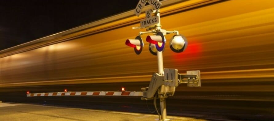 Train service from Indio to Los Angeles