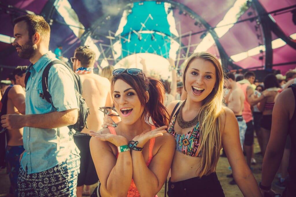 Do LaB at 2015 Coachella #cvhappenings
