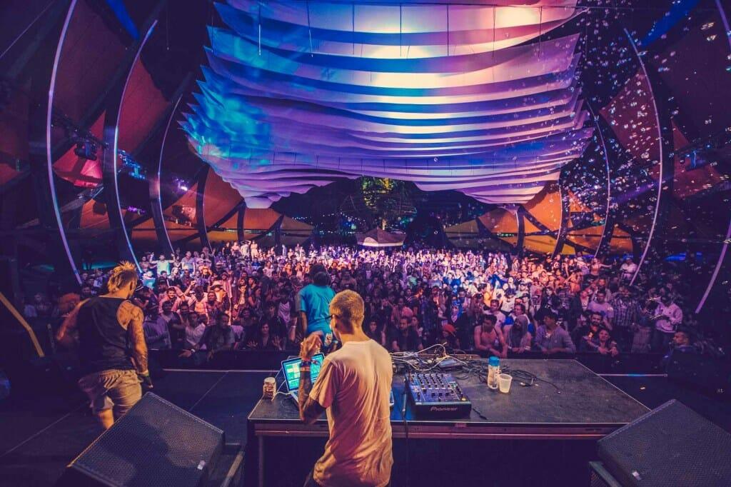 Do LaB at 2015 Coachella #cvhappenings #coachella2015