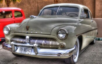 """Last """"Cruise-In"""" Event of the Season Announced for Westfield Palm Desert"""