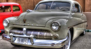 "Last ""Cruise-In"" Event of the Season Announced for Westfield Palm Desert"