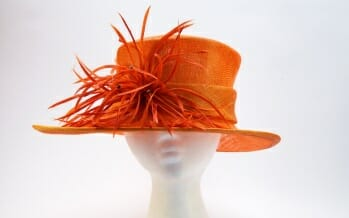HAUTE HATS, HIGH TEA & ALL THAT JAZZ!