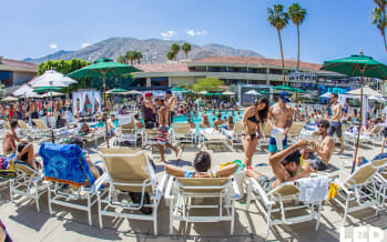 Coachella Valley LED DayClub Parties Taking Place Weekend 2 of Coachella!