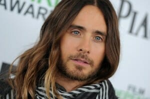 Party with Jared Leto