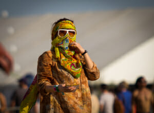 What to wear to Coachella?