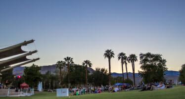 Spring Concerts at the Palm Desert Civic Center Park!