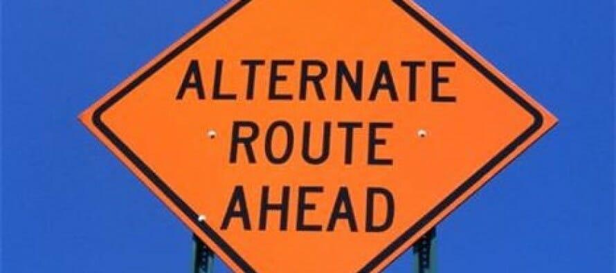 Coachella Road Closures and Alternate Routes!