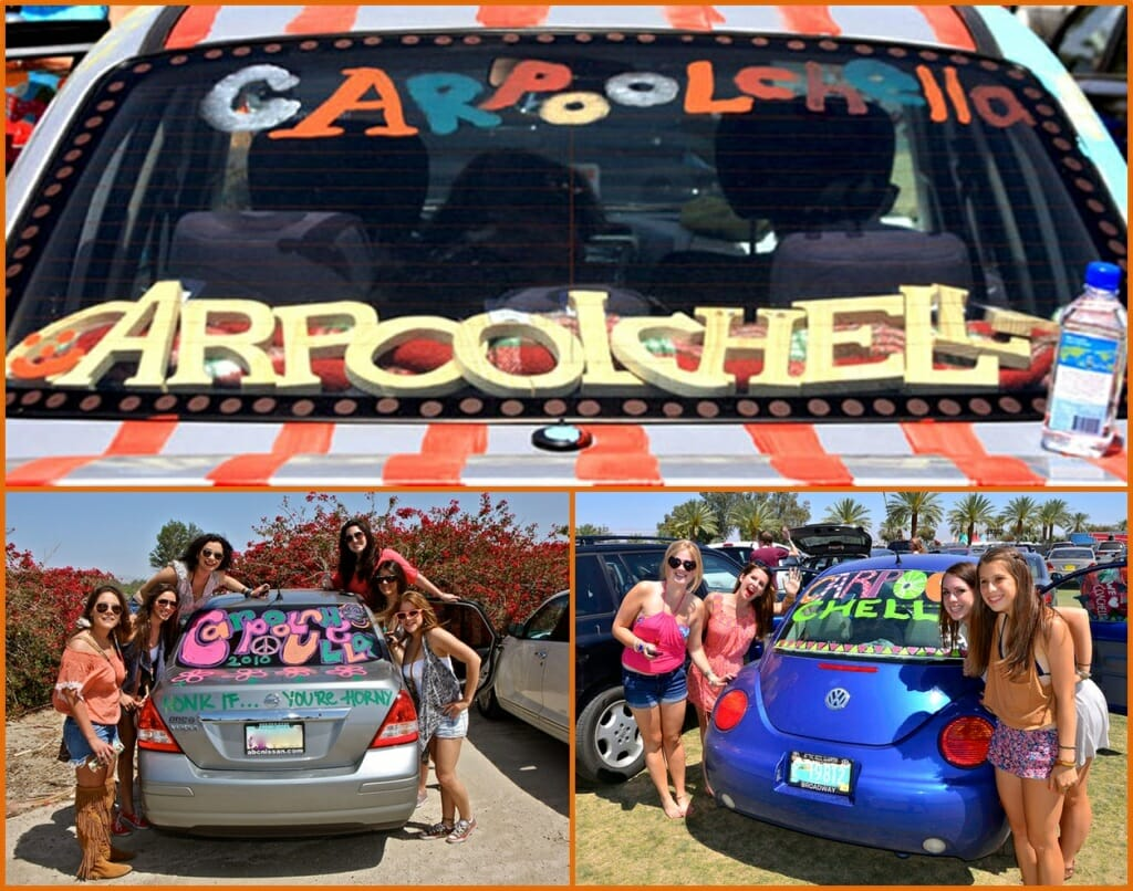 CarpoolCHELLA and WIN!!
