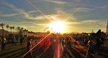 Coachella Parking & Direction Maps!