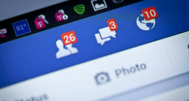 Could you soon send divorce papers over Facebook? Judge makes it Legal!!
