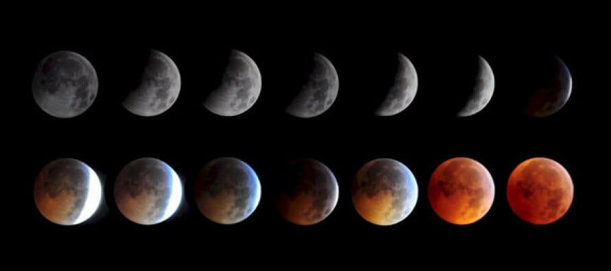Shortest Lunar eclipse happening this Weekend!