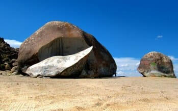 Do You Know The History of The Giant Rock in Landers / Joshua Tree Area?