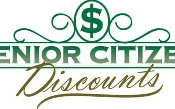 Discounts for Seniors That Make You Look Forward to Becoming One!