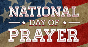 National Day of Prayer….Did You Know???