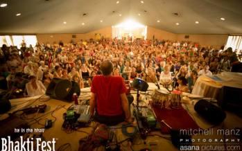 Shakti Fest Offers Workshops!