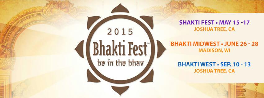 Shakti Fest 2015