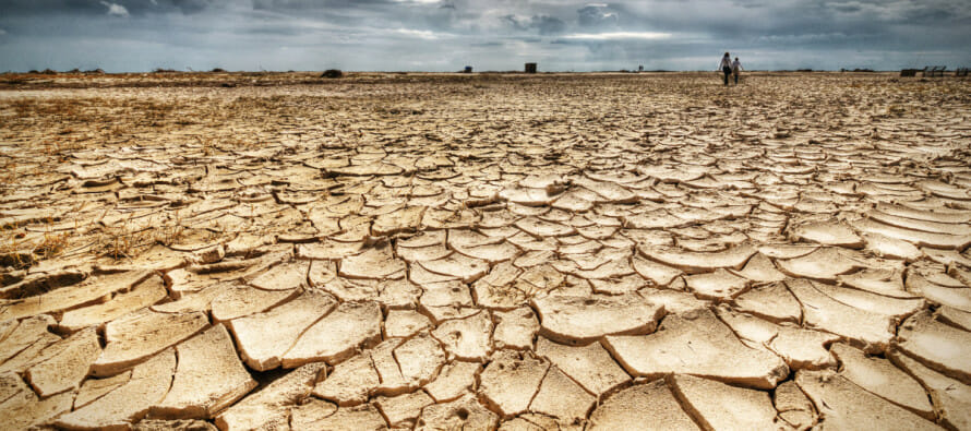Climate Scientists See Evidence Drought Will End Next Winter