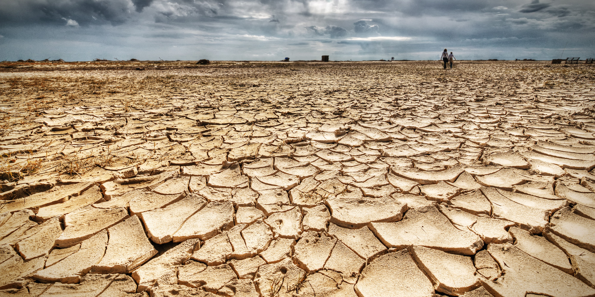 Climate Scientists See Evidence Drought Will End Next ...