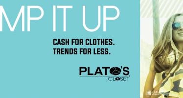 Summer Fashion at Discount Prices – Plato's Closet