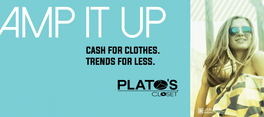 Summer Fashion at Discount Prices – Plato's Closet