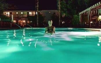 Colony Palms Hotel – A Coachella Valley Gem!