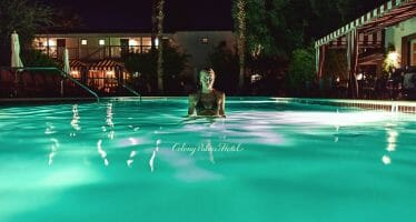 Colony Palms Hotel – A Coachella Valley Gem!