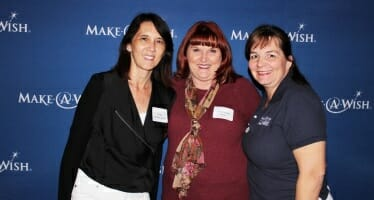 Coachella Valley Mother Gives Back to Make-A-Wish Kids