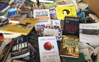 Shop Local Online at DesertOutlets.com – New & Used Books, Audiobooks & DVDs