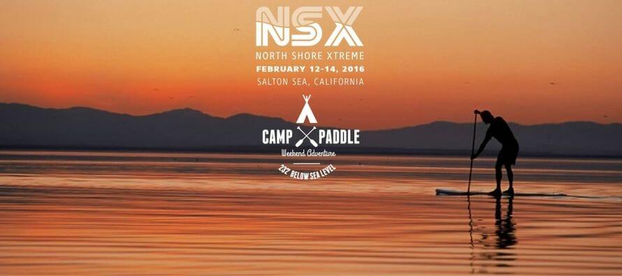 North Shore Xtreme 2016 – At the Salton Sea